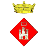 Escut Ajuntament de Castellserà.