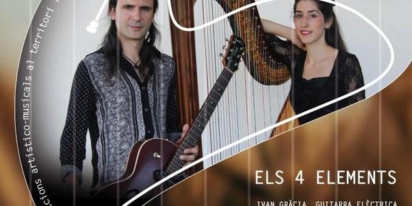 """Concert """"Els 4 elements"""""""