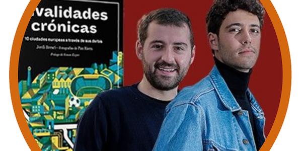 Presentació llibre: Rivalidades crónicas
