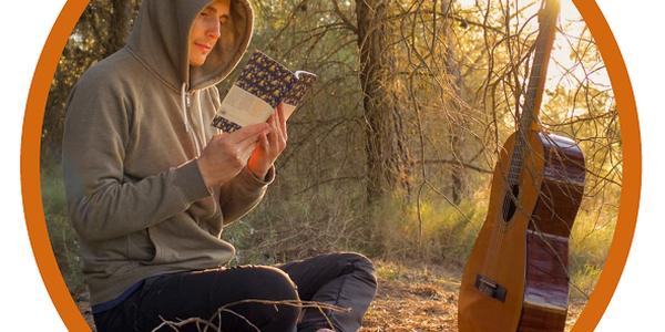 Presentació llibre: Un clar al bosc