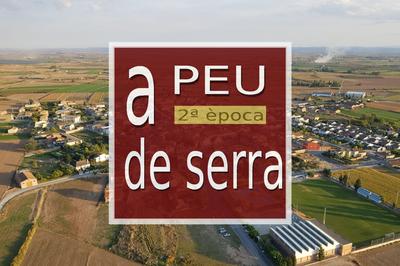 A Peu de Serra