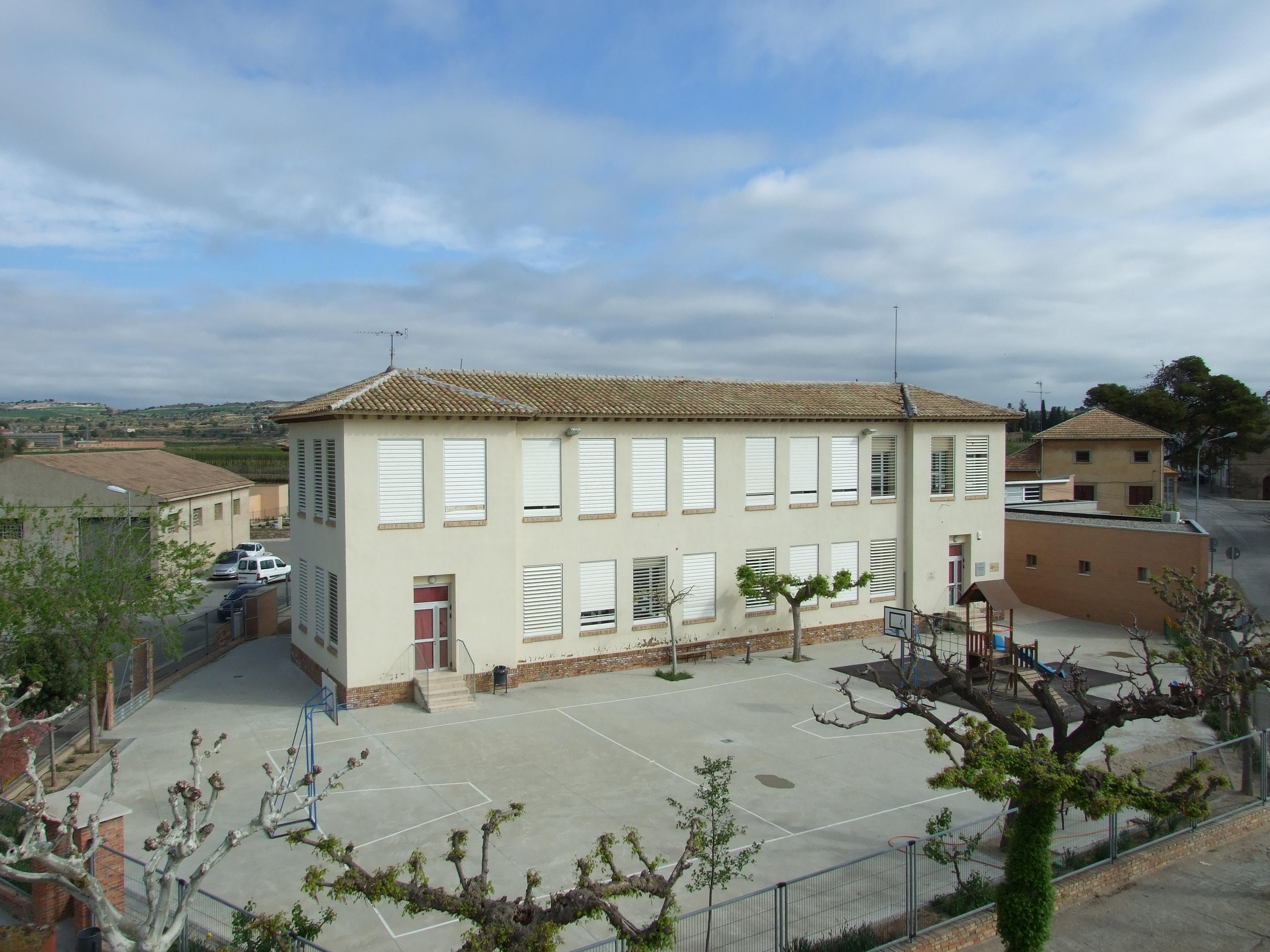 Escola El Terrall