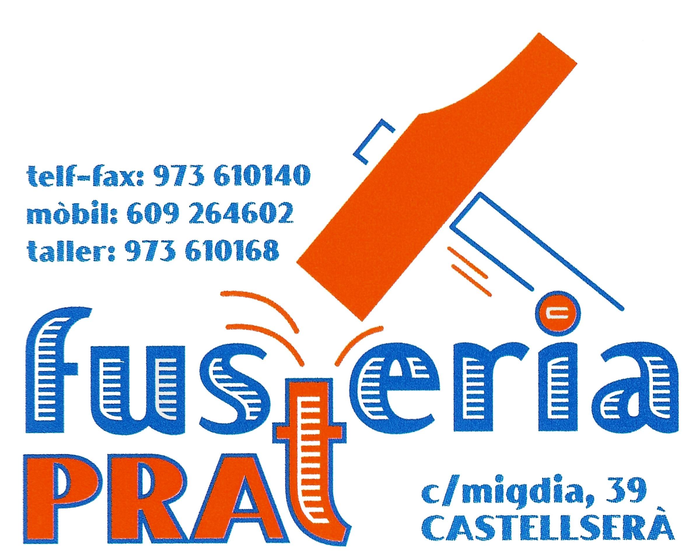 Fusteria Prat