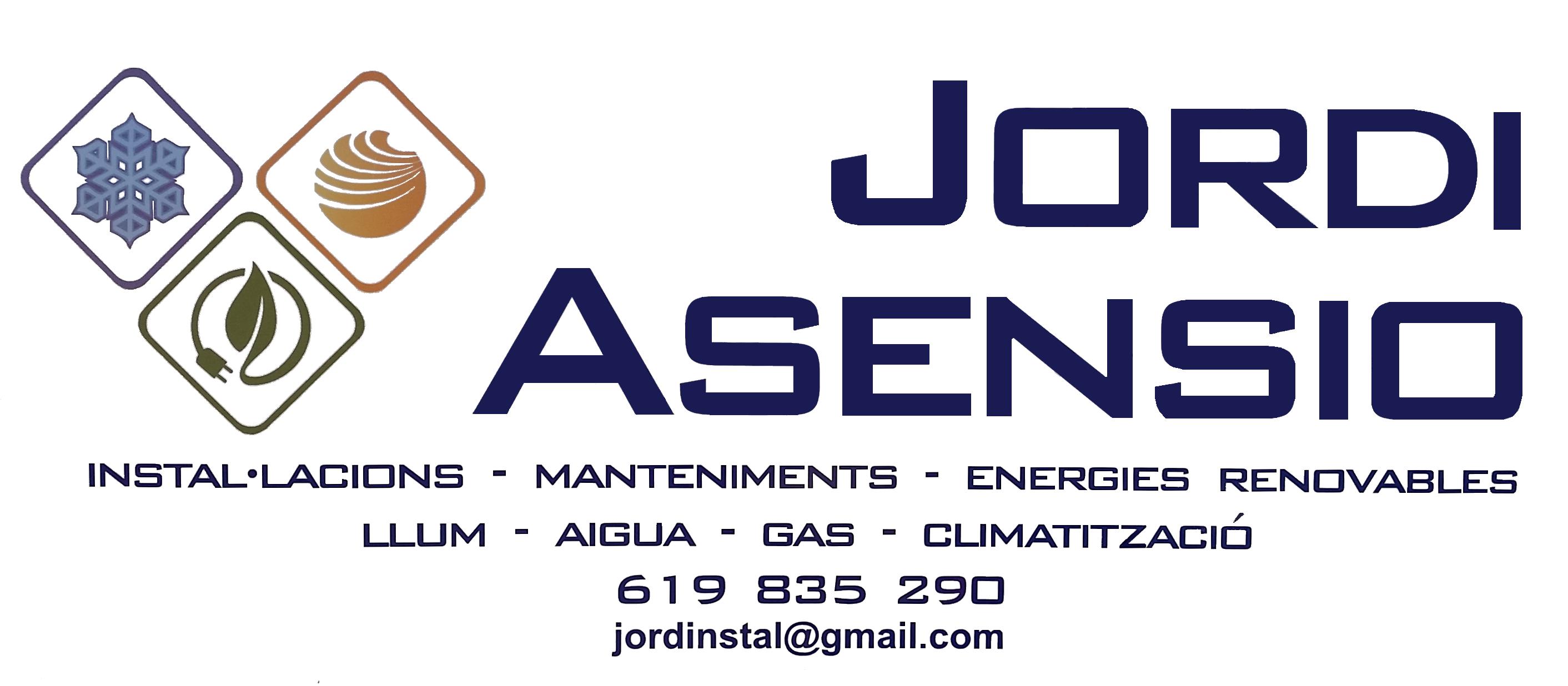 Jordi Asensio