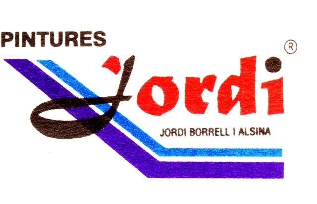 Pintures Jordi